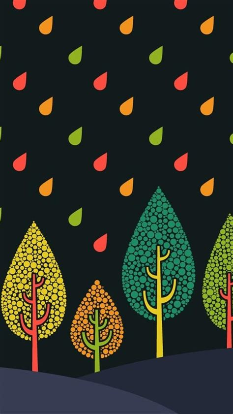 cute wallpaper hd for iphone 5 vector color tree iphone 5 backgrounds download