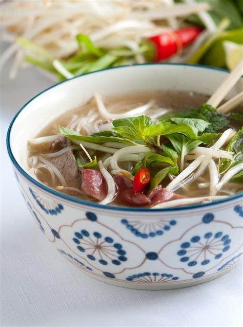 vietnamese pho noodle soup recipe