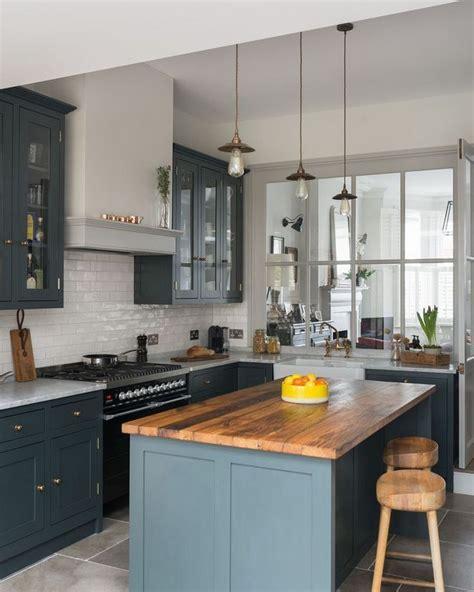 characteristics  grey kitchen ideas