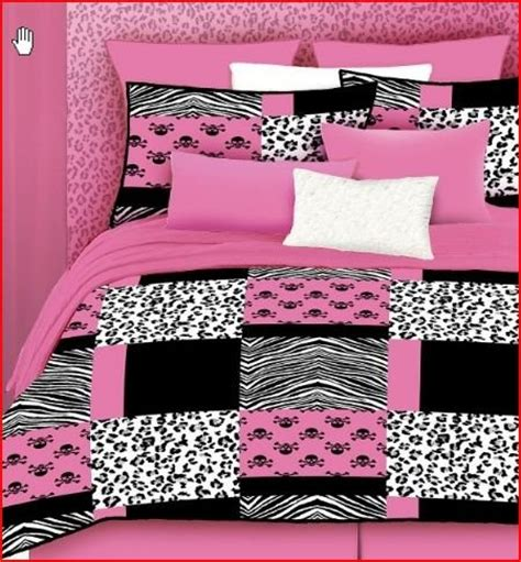 pink black and white bedding black and pink bedding fel7 com