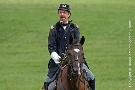 Civil Officer by Union Officer Flickr Photo
