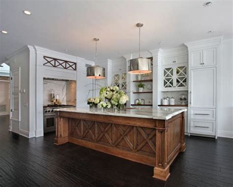white kitchen wood island save email