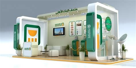 booth design bank 17 best images about exhibit design 1 on pinterest