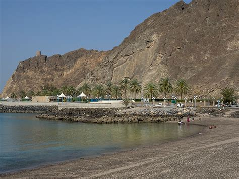 corniche muscat oman muscat oman why i hated it and will never go back