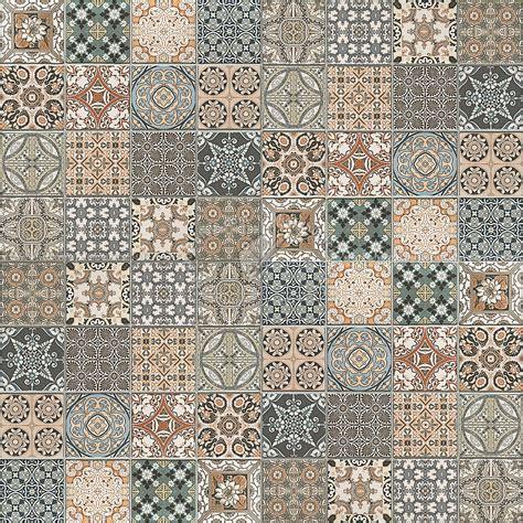patchwork fliesen patchwork tile texture seamless 16612