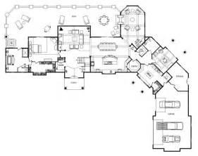 log mansion floor plans jackson ii log homes cabins and log home floor plans