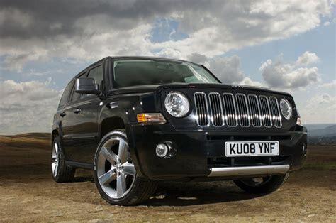 Jeep Patriot Mods Jeep Patriot Price Modifications Pictures Moibibiki