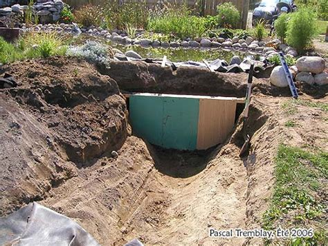 diy backyard stream build a garden stream for pond as natural filter