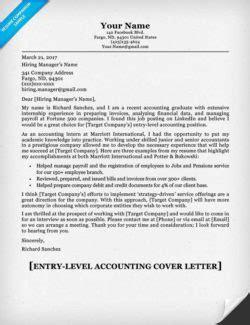 entry level accounting resume sle 4 writing tips