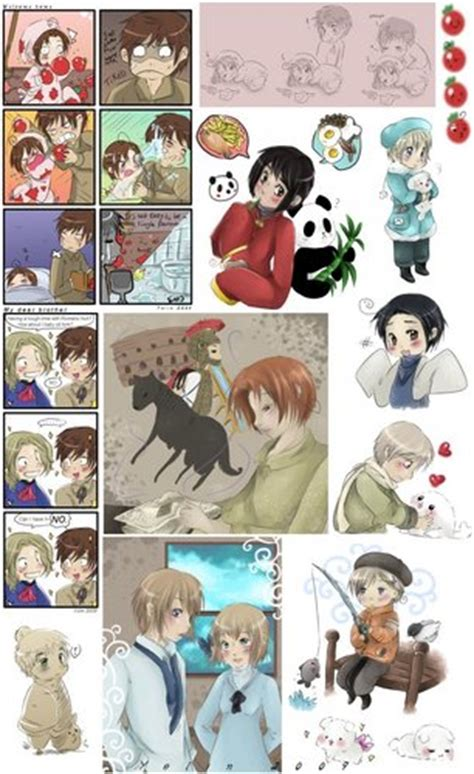 saigon doodle club hetalia images hetalia doodles hd wallpaper and background