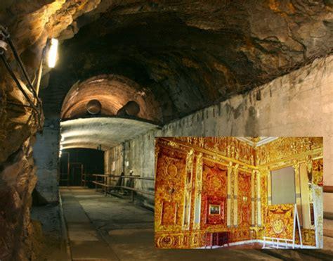 descargar el salon ambar the amber room libro gratis dan comienzo las labores destinadas a recuperar el tren del oro descubierto en polonia