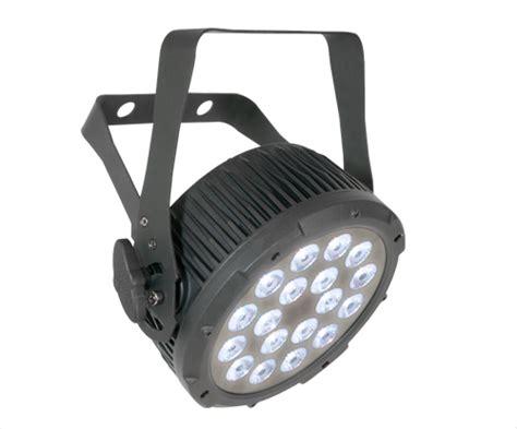 low profile can lights chauvet slimparprotri 18 tri colored led low profile par