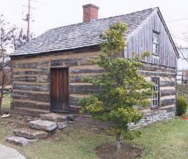 georgetown ky log cabin photo picture image