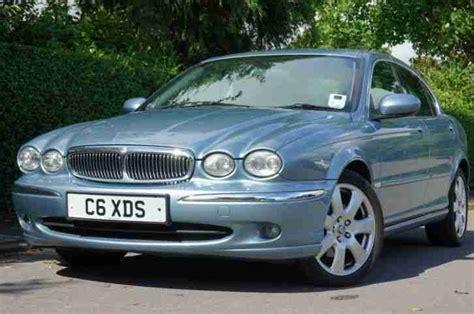 Jaguar Auto X Type by Jaguar X Type 2 5 V6 Auto Se Car For Sale