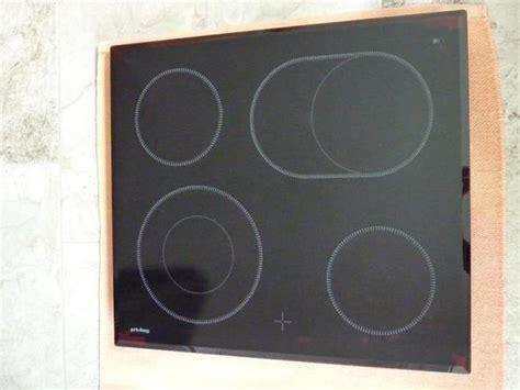 privileg glaskeramik kochfeld privileg ceranfeld kaufen gebraucht und g 252 nstig