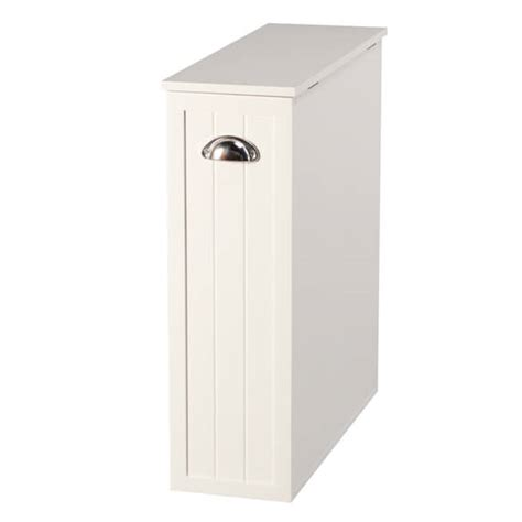 Slim Storage Cabinet Slim Bathroom Storage Cabinet By Oakridge Slim Cabinet Walter