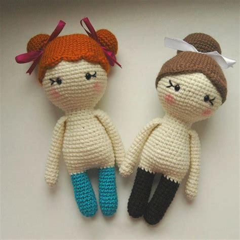 crochet doll 25 best ideas about crochet doll pattern on