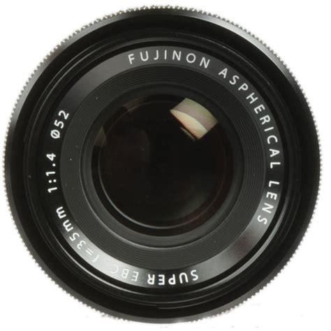 Fujinon Fuji Fujifilm Xf 35mm F1 4 fujifilm fujinon xf 35mm f 1 4 r