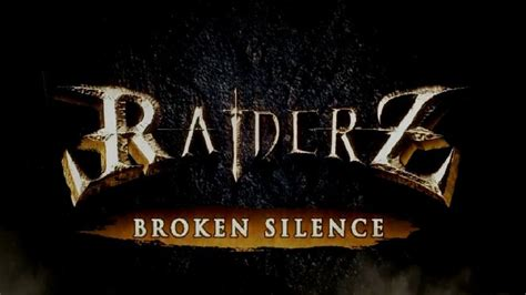 broken silence raiderz gets broken silence expansion trailer screens