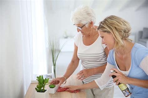 society seniors services 65 better at home program