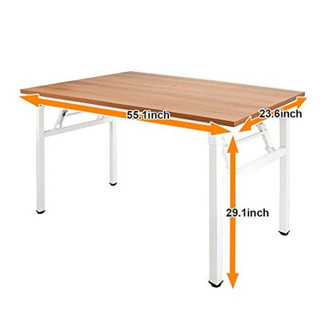 Need Computer Desk Office Desk 55 Quot Folding Table With In Need Of Desks