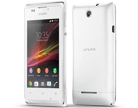 mobile sony xperia e t mobile uk s sony xperia e review prepaid phones