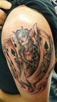 royal flush tattoo designs royal flush design royal flush by emerald