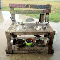 1000 images about building a mud kitchen on