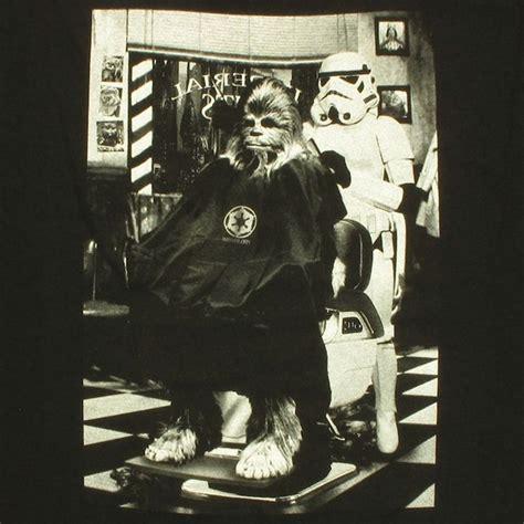 wars shop wars barber shop t shirt