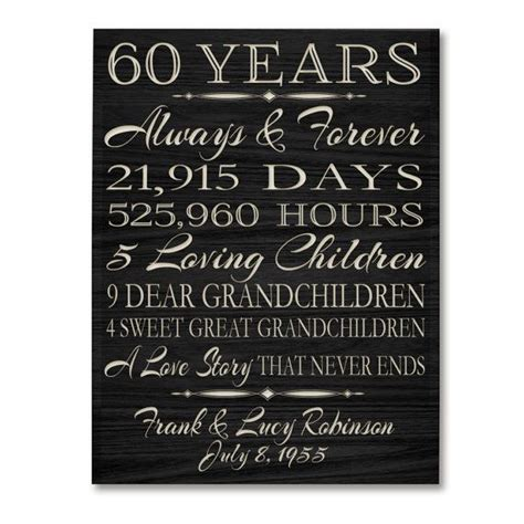 17 best ideas about 60th anniversary on pinterest 60th anniversary parties 60 anniversary