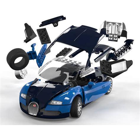 Bugatti Veyron Papercraft - airfix build bugatti veyron model kit car