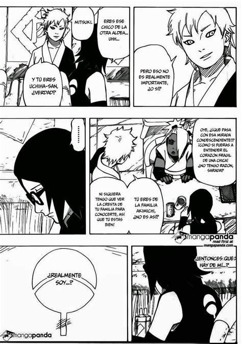 film naruto gaiden chapter 2 boruto manga naruto next generations naruto gaiden el