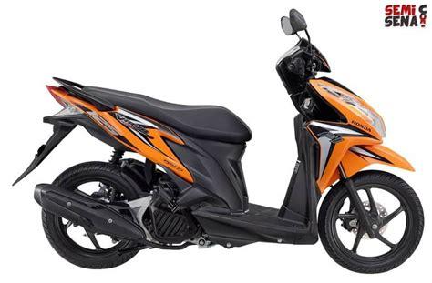 Kunci Vario 125 Motor Beat 2014 Terbaru Auto Design Tech