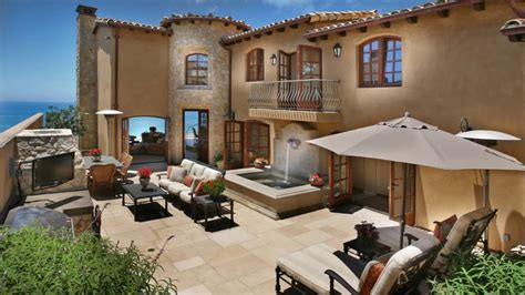 tuscan style home decor youtube mediterranean style luxury villa interior design youtube