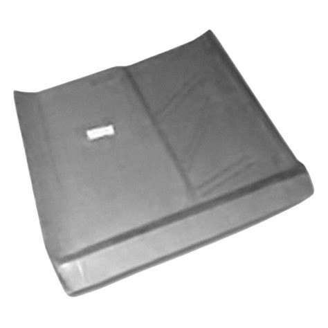 Floor Pans by Sherman 174 382 40r Passenger Side Floor Pan Patch Front