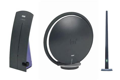 improve fm antenna reception