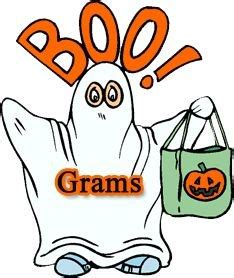 boo grams west perry elementary