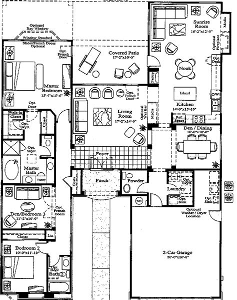 Sun City Anthem Floor Plans 100 sun city anthem henderson floor plans sun city
