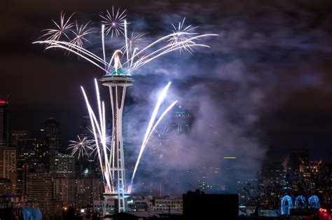 new years day seattle seattle new year s restaurants events and
