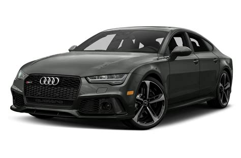 new 2017 audi rs 7 price photos reviews safety