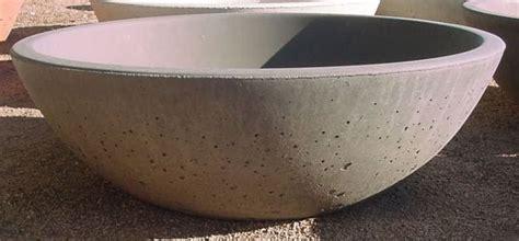 gas fire pit bowl round 33 quot fire bowl kit our landscape