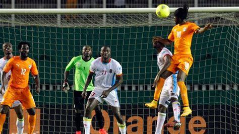 la coupe d afrique des nations n aura pas lieu au maroc