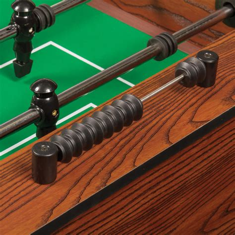 eastpoint sports 54 newcastle foosball table amazon com eastpoint sports newcastle foosball table 54