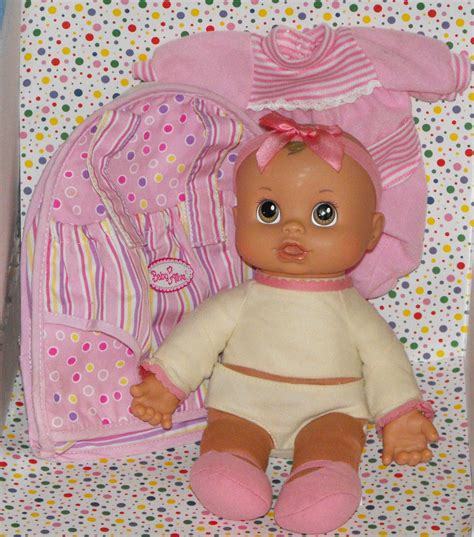 Where Can I Buy Bye Bye Baby Gift Cards - 6 13 sold hasbro baby alive baby go bye bye hispanic doll carrier clothes lot