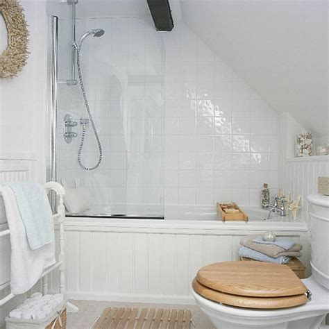 bathroom slope small bathroom with sloped ceiling