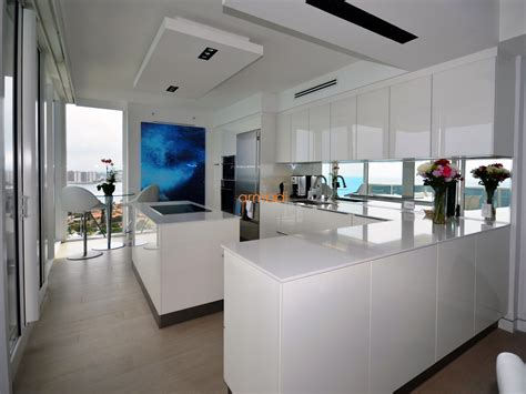 Kitchen Furniture Miami | custom kitchen miami archives custom modern furniture in