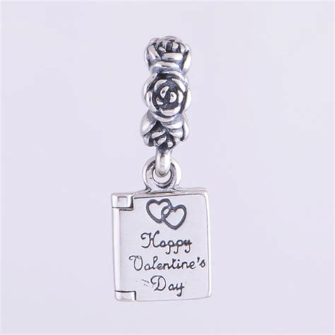 valentines pandora charm pandora charms for valentines day for sale