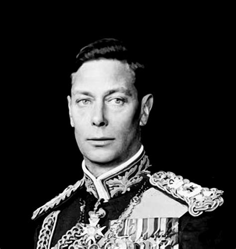 king george vi clipart king george vi