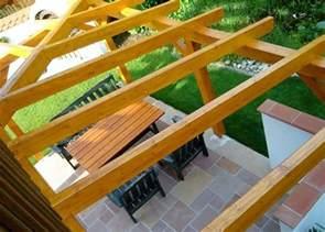 wintergarten selbst gemacht terrassenueberdachung selber bauen mit glasdach