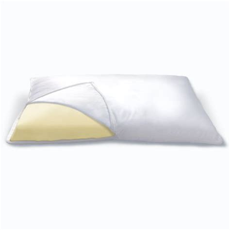 sleep innovations king memory foam classic pillow 39 98